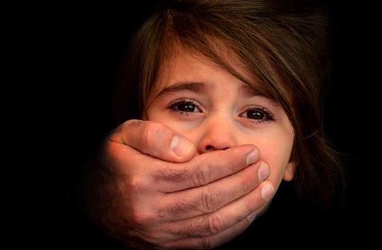 قربانیان جرایم جنسی خشم نهفتهای در خود دارند