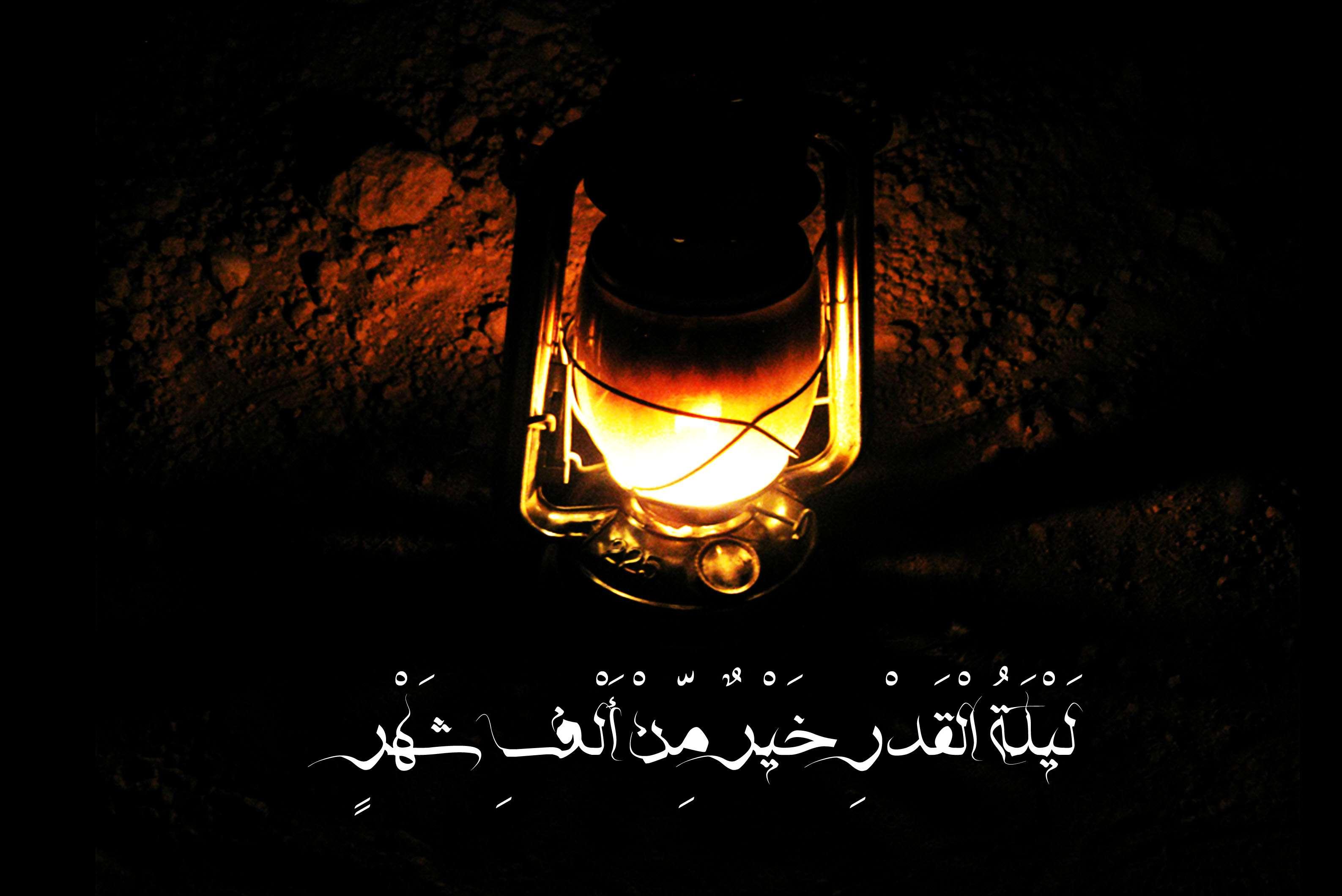 عکس سومین شب قدر