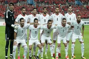 تازه ترین رده بندی فیفا؛ تیم کی روش صدرنشینی آسیا را از دست داد/ ایران در رتبه دوم آسیا و 37جهان