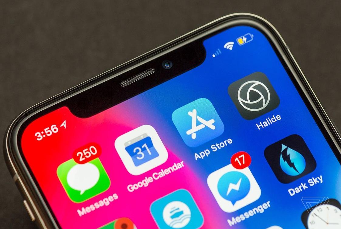 اجازه اپل به توسعه دهندگان برای ارائه نسخه آزمایشی نرمافزارهای پولی اپاستور