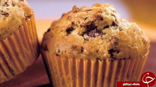 آیا میدانید؛ کاپ کیک و مافین چه فرقی با هم دارند؟