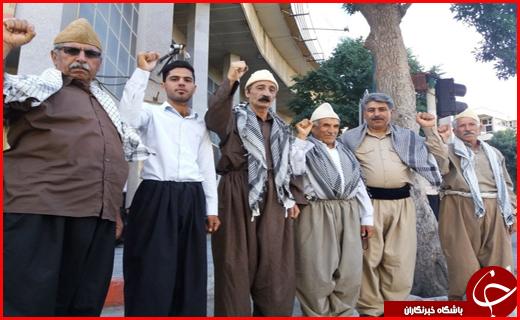 آغاز روز جهانی قدس در سراسر ایران