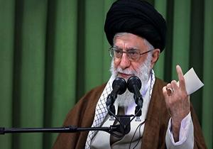 رهبر انقلاب: عدالتخواهی بین المللی برای جمهوری اسلامی آبرو است + فیلم