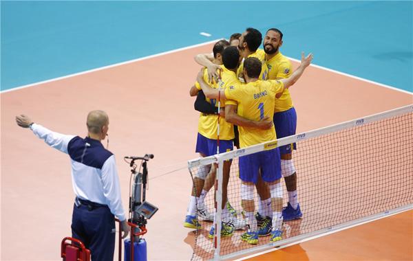 ایران – برزیل؛ رویارویی با تیم اول جهان