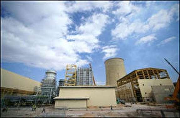 باشگاه خبرنگاران -راه اندازی نیروگاه 500 مگاواتی در دهدشت