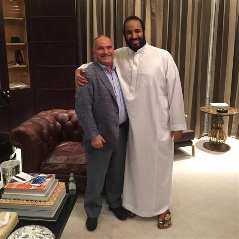 معرفی محفل اماراتیهای کاخ سفید با مأموریت براندازی در ایران