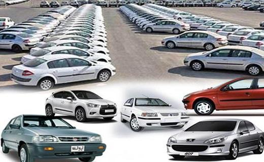 خودروهایی که ۲ تا ۱۵ میلیون تومان گران شدند +جدول قیمت