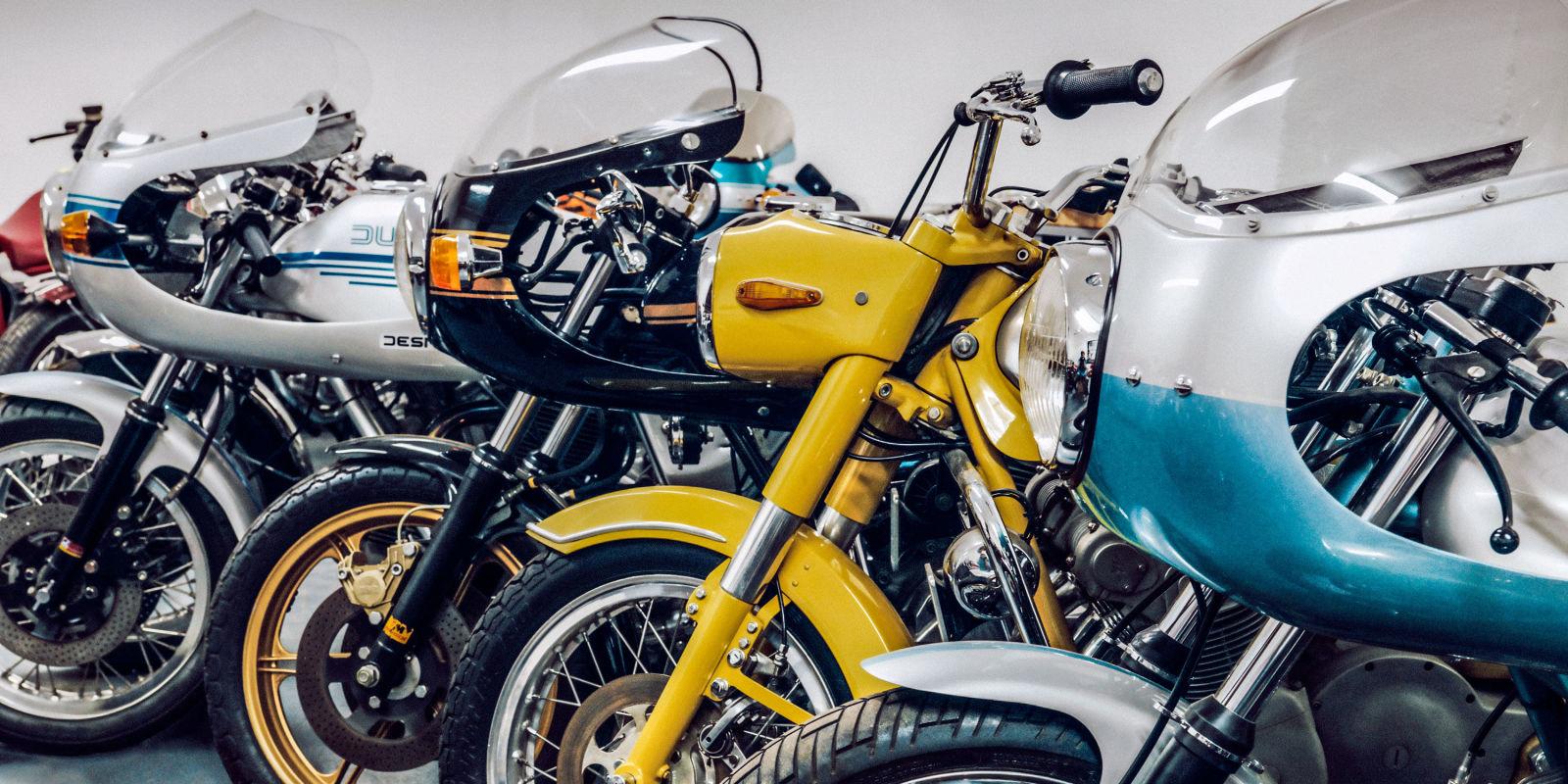 باشگاه خبرنگاران -قیمت انواع موتورسیکلت صفرکیلومتر در بازار + جدول
