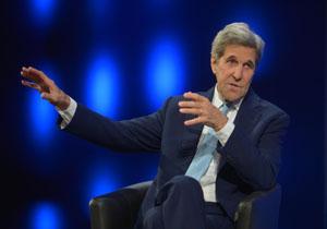 جان کری: ترامپ با خروج از برجام، نگرانیهای رهبر ایران را تایید کرد