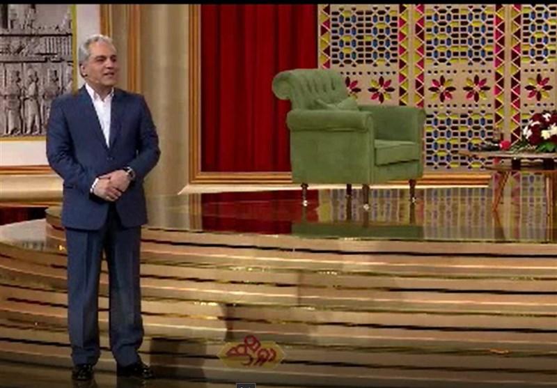 واکنش تهيهكننده دورهمی به پخش گفتگوی مرحوم ناصر ملك مطيعی از يک شبكه ماهوارهای