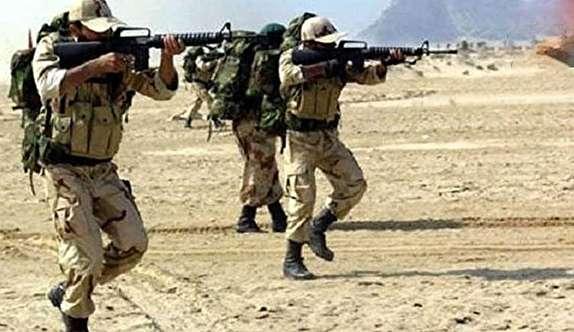 جزییاتی از انهدام تیم مسلح عناصر گرو های تروریستی در اشنویه /7 کشته و زخمی در جریان درگیری