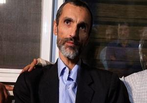 بازگشت حمید بقایی به زندان