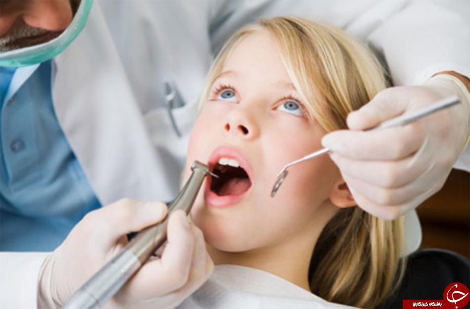 درآمد دندانپزشکان چقدر است؟