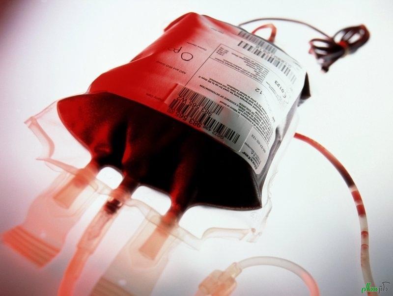 اجرای طرح تجلی همدلی اهدا کنندگان خون درماه مبارک رمضان
