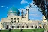 باشگاه خبرنگاران -پربازدیدترین مسجد ایران کجاست؟ + تصاویر