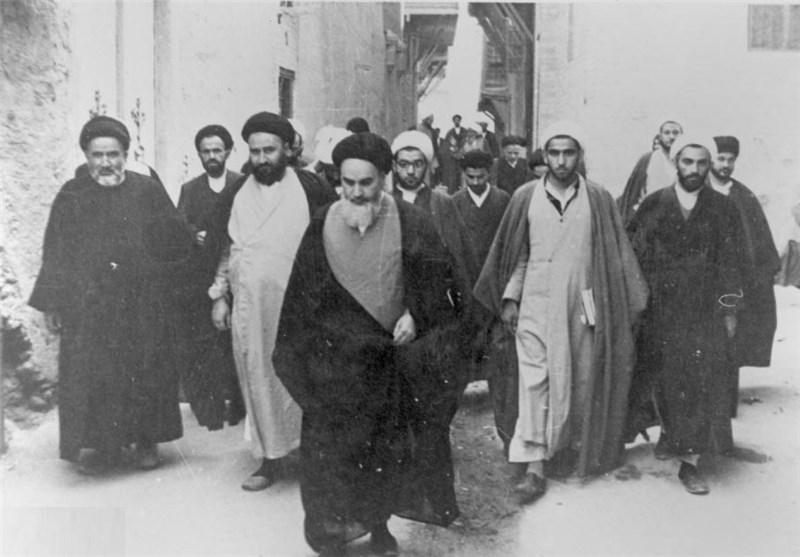 چرا امام خمینی به سکونت در منطقه خوش آب و هوای کوفه رضایت ندادند؟