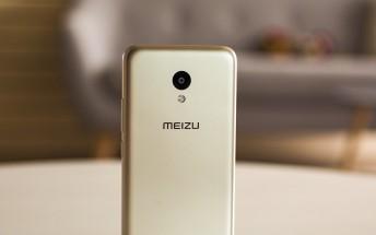 تاریخ رونمایی از گوشی Meizu M6T مشخص شد +تصویر
