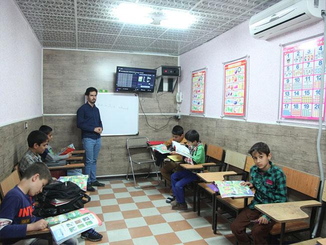 خبرنگار: دولتیاریفعالیت بیش از 11 هزار مراکز مجاز آموزشی در کشور