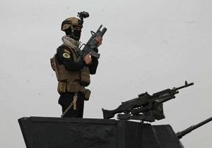 اجرای تدابیر شدید امنیتی در نوار مرزی عراق و سوریه