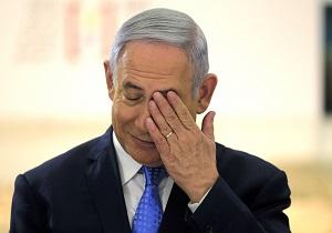 پرونده فساد نتانیاهو باعث محدود شدن اختیارات او شد