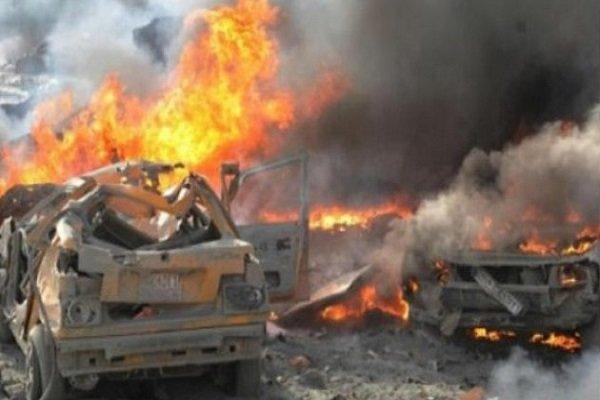 ۲۶ کشته  در حمله انتحاری داعش در «تدمر» سوریه