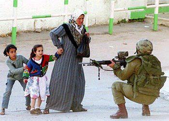 70 سال رنج مردم فلسطین از قاب نگاه «360 درجه»
