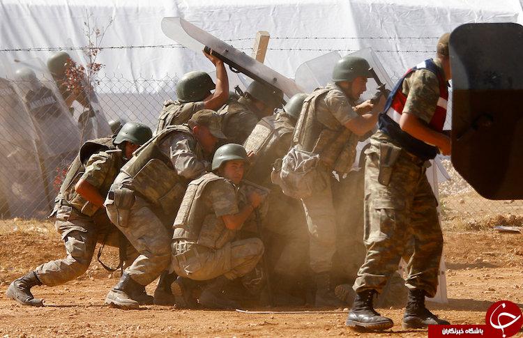 ۱۵ قدرت نظامی برتر جهان را بشناسیم/ ایران رتبه چندم را دارد؟