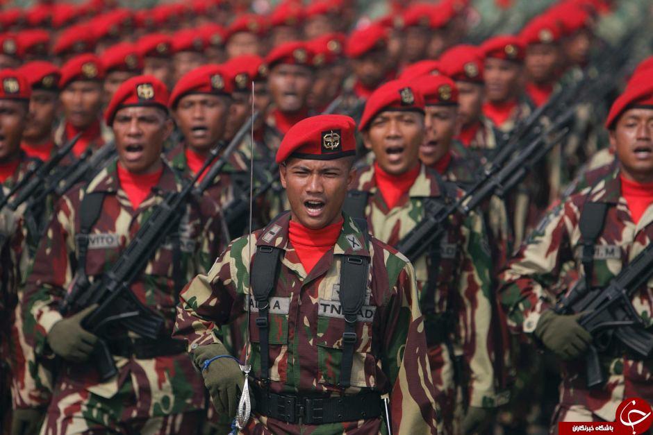 ۱۵ قدرت نظامی برتر جهان را بشناسیم+ جایگاه ایران