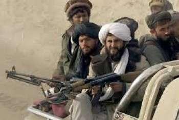 کشته شدن دو فرمانده محلی طالبان در ولایت قندوز