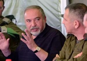 ادعای لیبرمن: فعالیتهای نظامی حماس شکست خورده است