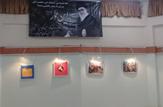 باشگاه خبرنگاران - گشایش دو نمایشگاه عکس و کاریکاتور در شهرکرد
