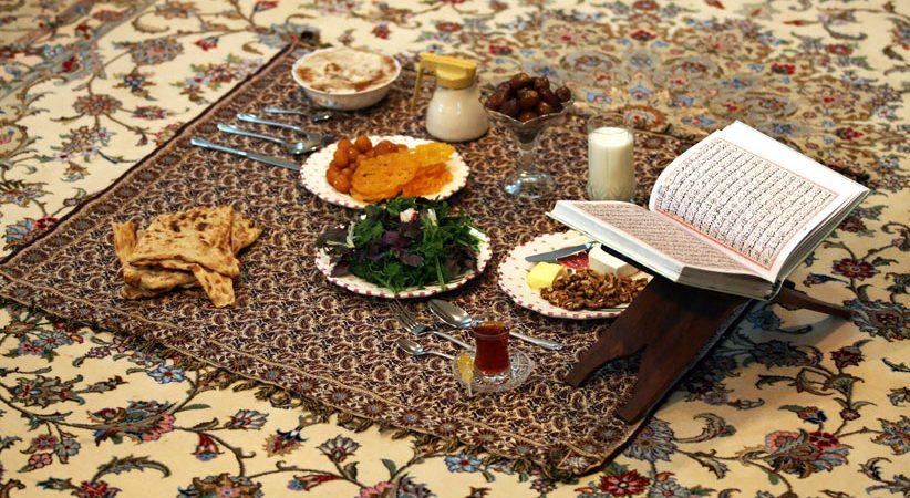 چگونه از ضعف بدن در ماه رمضان جلوگیری کنیم؟,