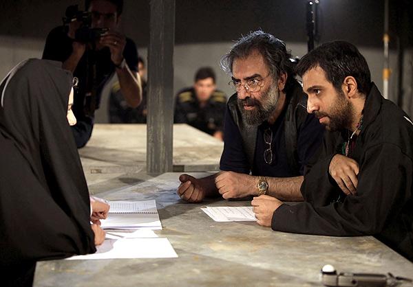 مسعود کیمیایی فیلمنامه جدید مینویسد/ روزهای پایانی مونتاژ «معکوس»