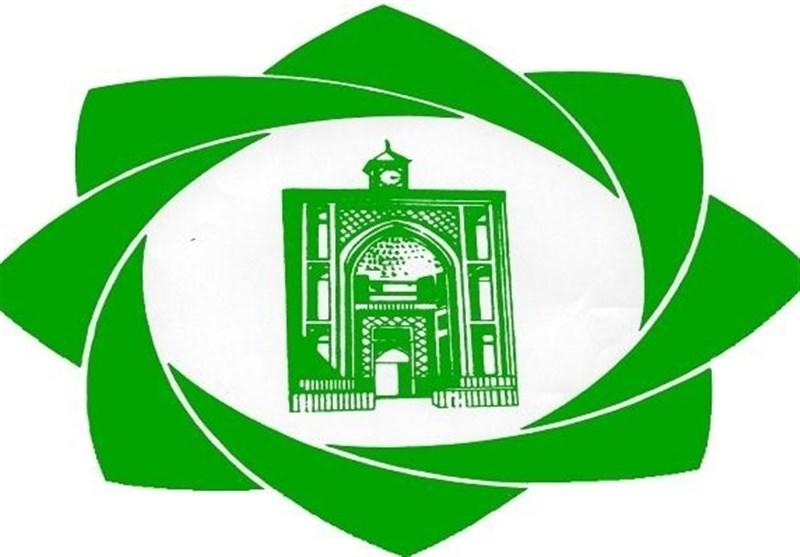 احیای فضای سبز مصلای بزرگ کرمان توسط شهرداری