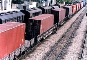 قطار از ریل خارج شده ایران – ترکیه + فیلم