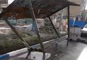باشگاه خبرنگاران -ایستگاهی که هیچ اتوبوسی از آن عبور نمیکند! + فیلم