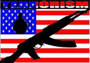 اعمال بالاترین سطح تروریسم در جهان از سوی آمریکاییها/ کاخ سفید دفاع از نهضتهای آزادیبخش را تروریسم میداند