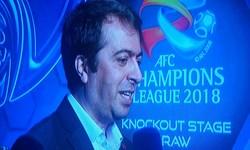 باشگاه خبرنگاران -بازی سختی مقابل الدحیل داریم/از آمار خوب قهرمان لیگ قطر نمی ترسیم