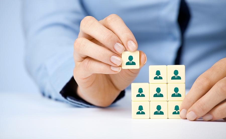 استخدام بازاریاب در یک شرکت معتبر در رشت