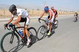 باشگاه خبرنگاران - حضور در اردوی تیم ملی دوچرخهسواری