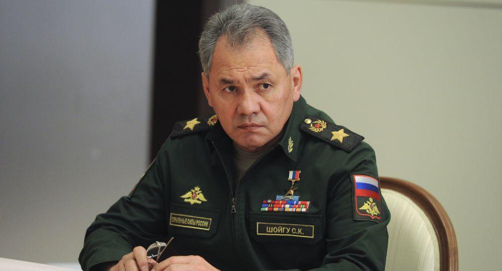 وزیر دفاع روسیه: داعشی های سوریه در حال سرازیر شدن به افغانستان هستند