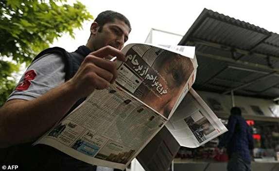 باشگاه خبرنگاران -خبرگزاری فرانسه: مردم ایران نسبت به تهدیدهای آمریکا بیتفاوتاند
