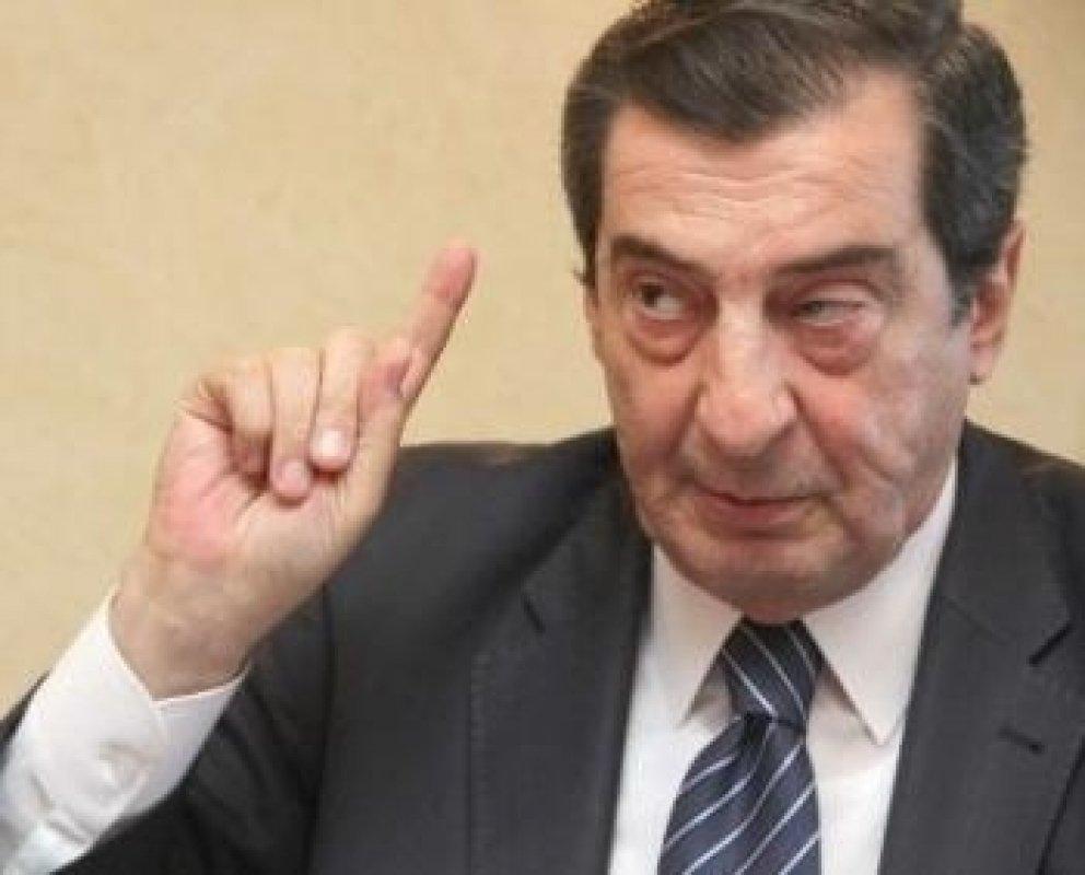 نبیه بری برای ششمین بار رئیس پارلمان لبنان شد