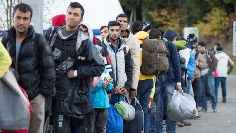 ادامه اخراج پناهجویان افغانستانی از آلمان