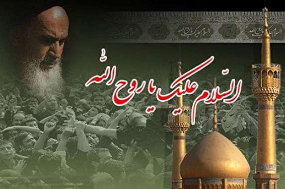 باشگاه خبرنگاران -تدارک برای برکزاری مراسم ارتحال امام خمینی (ره) در ۷۰ نقطه استان مرکزی