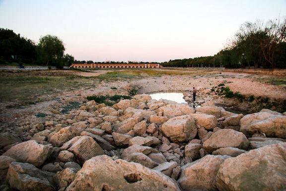 34.5 میلیون نفر در کشور با تنش آبی رو به رو هستند /بحران آب را در کشور جدی بگیریم