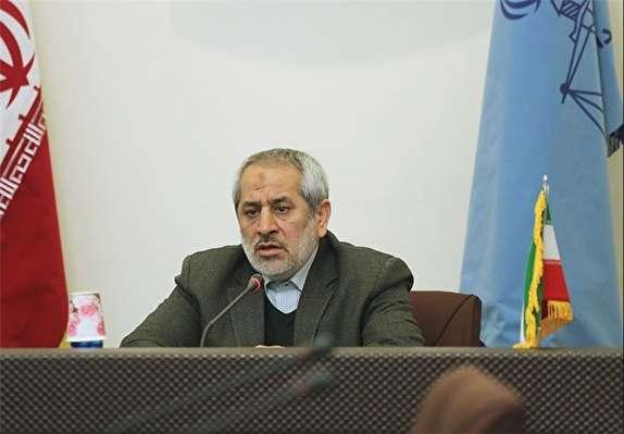 باشگاه خبرنگاران -واکنش دادستان تهران به اظهارات کلانتری در مورد پرونده جاسوسان محیط زیستی