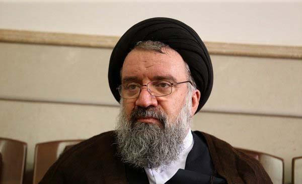 راهبرد نیروهای مسلح جمهوری اسلامی ایران تجاوز نیست