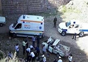فوت ۲ نفر بر اثر سقوط از دره