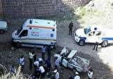 باشگاه خبرنگاران - جان باختن ۲ نفر بر اثر سقوط از دره